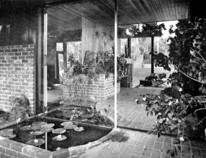 John Nesbitt House, Brentwood, 1942