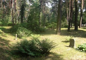 Luckenwalde Cemetery 4 small